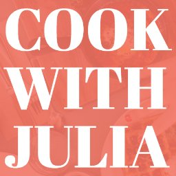JULIA, the text chatbot who knows about food and cooking