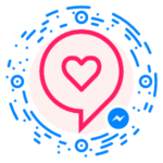 A chatbot that connects users for dating purposes
