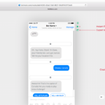 BotMock – Effortlessly Design Bot Conversations
