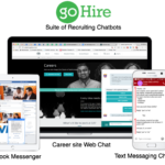 GoHire – Recruiting Chatbots & Universal Messaging