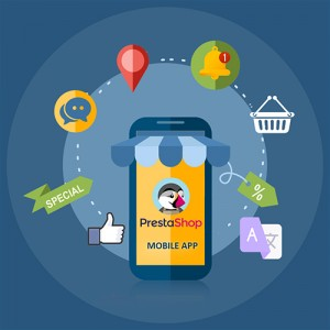 PrestaShop Mobile App Builder| KnowBand