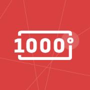 1000° Digital Event Bot