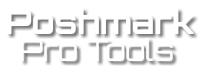 Poshmark Pro Tools