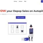 Depop Bot